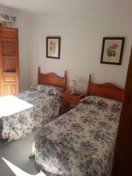 Hotel Pictures: Los Arcos, Jimena de la Frontera