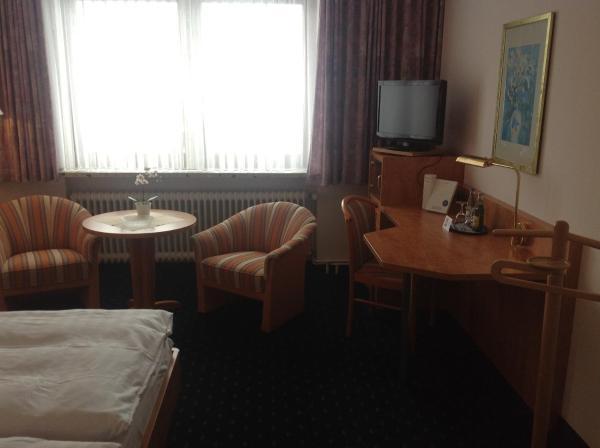 Hotelbilleder: Witt's Gasthof, Krummbek