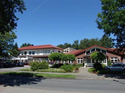 Hotelbilleder: Hotel-Landrestaurant Schnittker, Delbrück