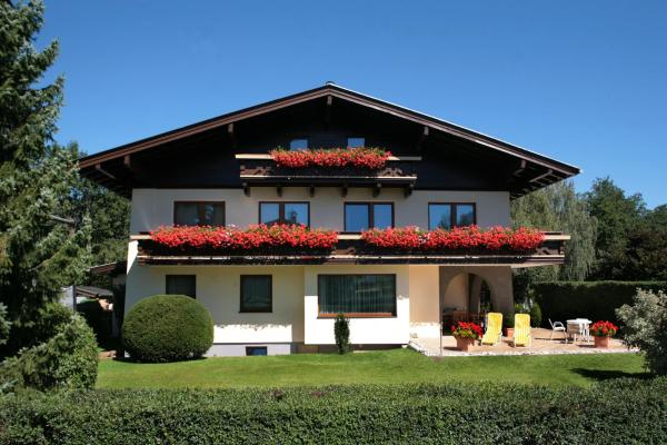 Hotelbilder: Appartement Lackner, Zell am See