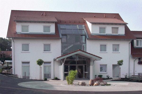 Hotel Pictures: Hotel Gasthof Schützen, Laupheim