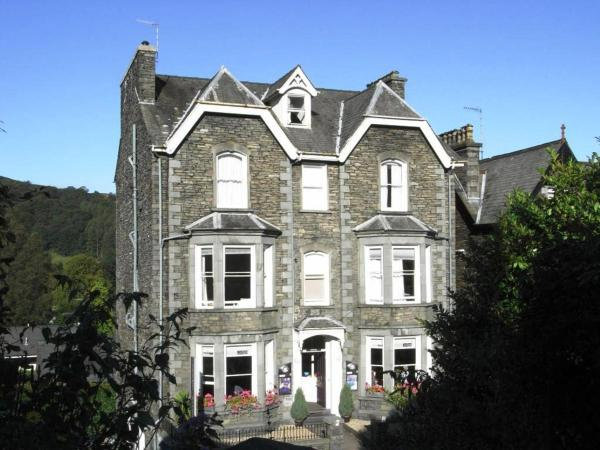 Hotel Pictures: Lakes Lodge, Ambleside