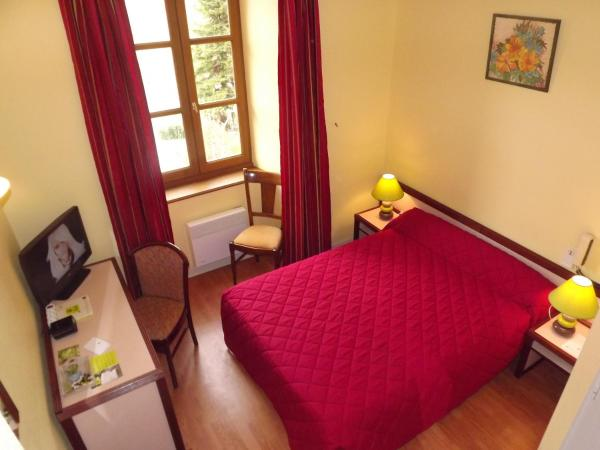Double Room - River Side
