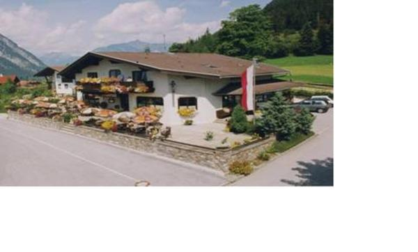 Fotos de l'hotel: Gasthof Kirchenwirt, Maurach