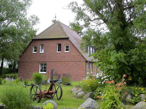 Hotel Pictures: Hotel Alt Wittower Krug, Wiek auf Rügen