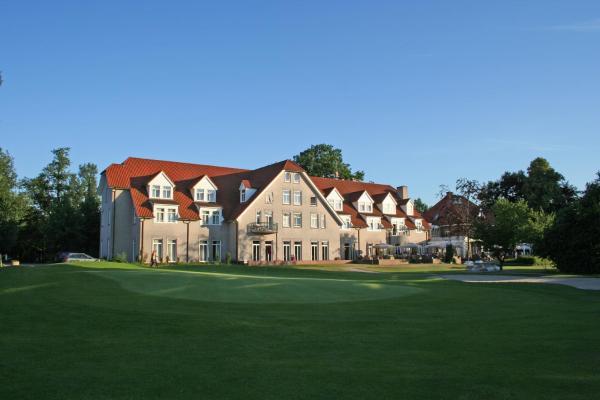 Hotelbilleder: Ahauser Land & Golfhotel, Alstätte