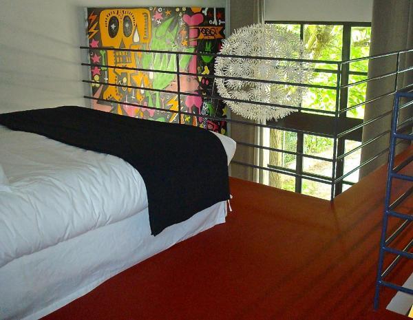 Hotel Pictures: Loft 52, Aix-en-Provence