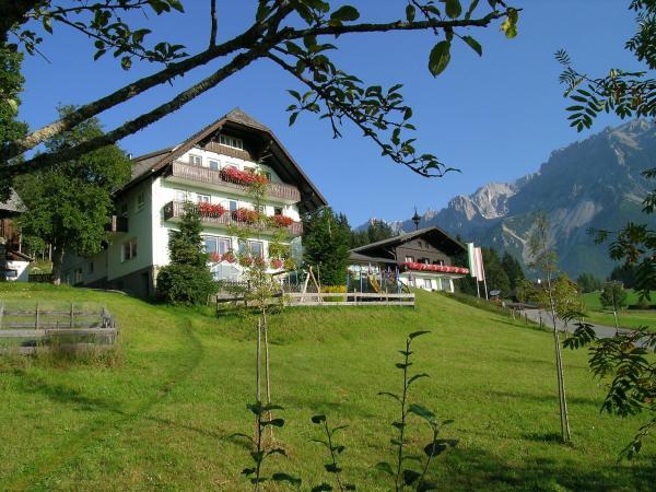 Hotel Pictures: Hotel Tischlbergerhof, Ramsau am Dachstein