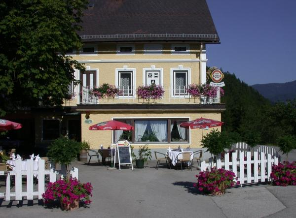 Fotos do Hotel: Gasthof Staudach, Hollenstein an der Ybbs