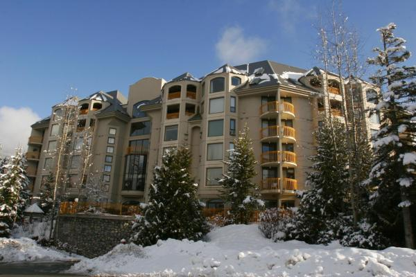 Hotel Pictures: The Marquise by ResortQuest Whistler, Whistler