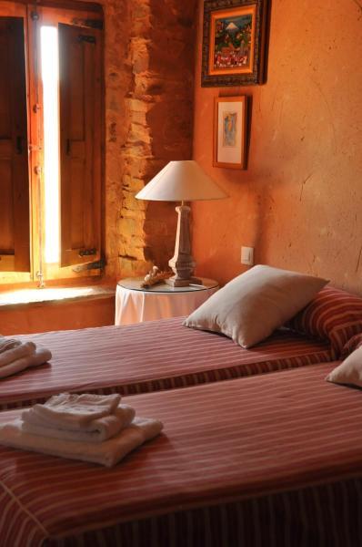 Hotel Pictures: Casa Rural Las Águedas, Murias de Rechivaldo