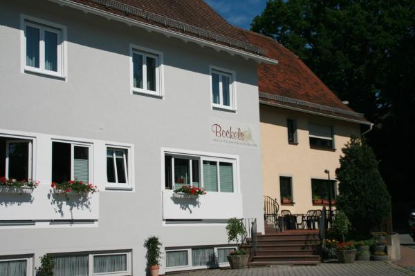 Hotel Pictures: Gasthof zur Post, Falkendorf