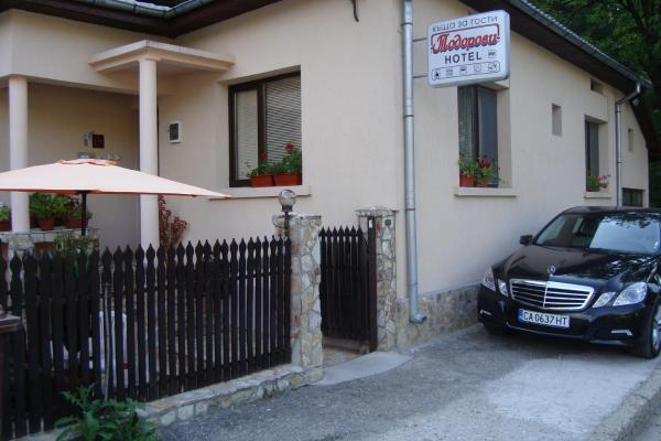 Foto Hotel: Guest House Todorovi, Gabrovo