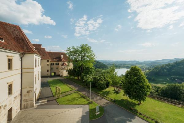 Φωτογραφίες: Schloss Seggau, Λάιμπνιτς
