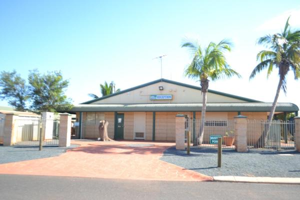 Hotel Pictures: South Hedland Motel, South Hedland