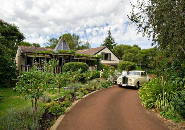 Hotelfoto's: Rosewood Guesthouse, Margaret River