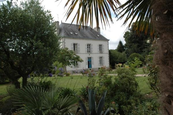 Hotel Pictures: Le Logis du Stang, Quimper