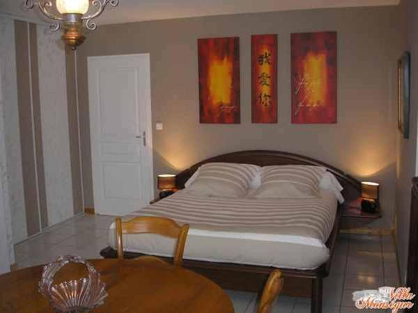 Hotel Pictures: Chambres d'Hotes Villa Monsegur, Monségur