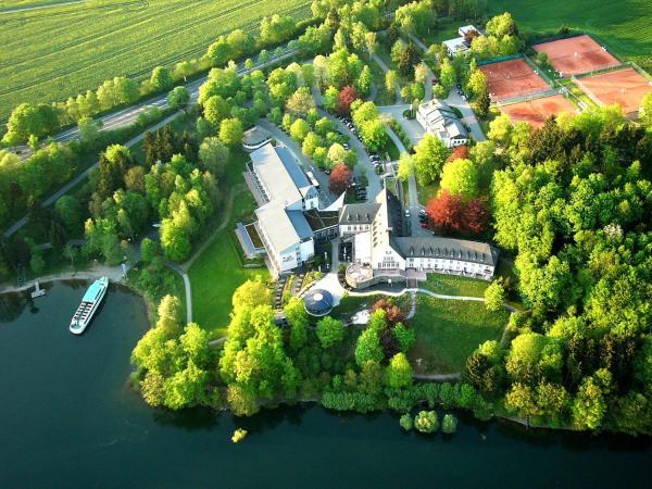 Hotelbilleder: Welcome Hotel Meschede / Hennesee, Meschede