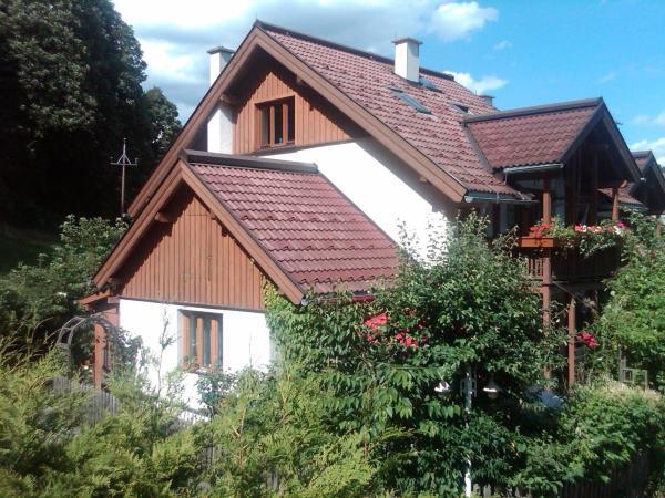 Fotos de l'hotel: Ferienhaus Waldsicht, Flachau