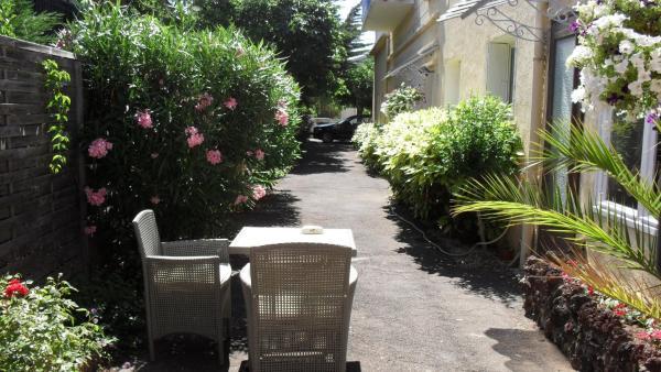 Hotel Pictures: Hotel Le Langue d'Oc, Agde