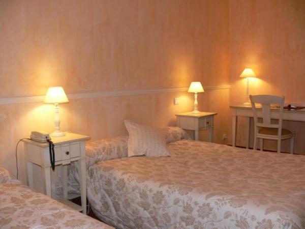 Hotel Pictures: Grand Hotel de Souillac, Souillac