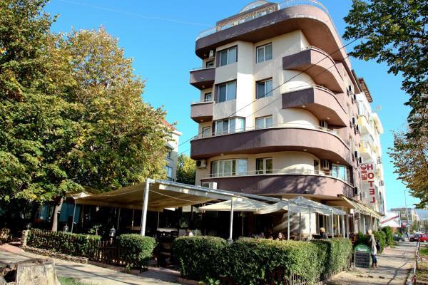 酒店图片: Rio Family Hotel, 布拉格埃夫格拉德