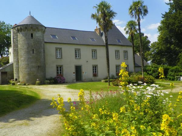 Hotel Pictures: Manoir Saint Peran, Glomel