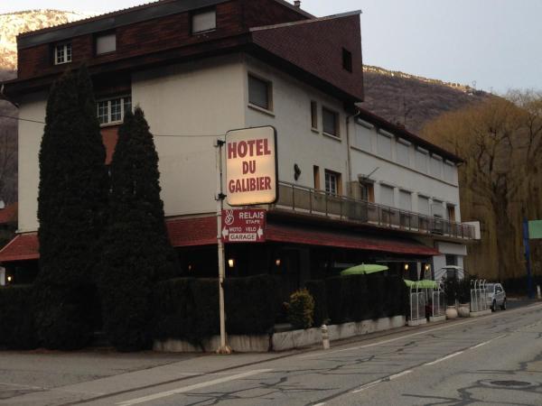 Hotel Pictures: Hotel du Galibier, Saint-Michel-de-Maurienne