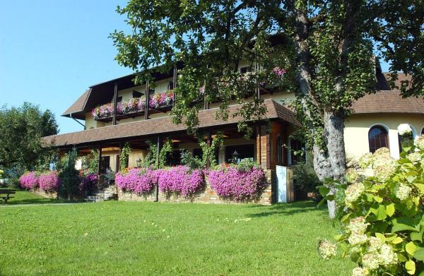 Fotos de l'hotel: Hotel Marko, Sankt Kanzian