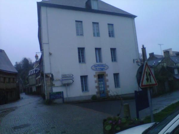 Hotel Pictures: Les Chambres d'Hôtes de l'Elysée, Pontrieux