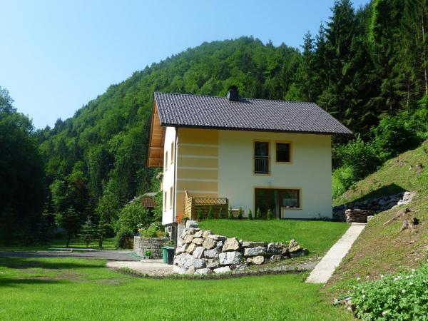Zdjęcia hotelu: Gästehaus Forstner, Loich