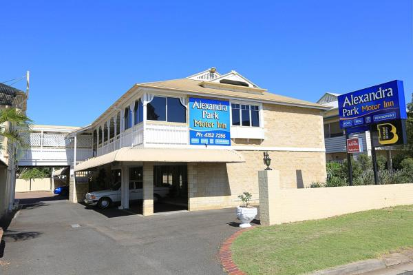 Hotellbilder: Alexandra Park Motor Inn, Bundaberg