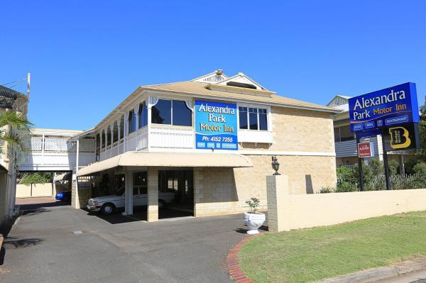 Fotos de l'hotel: Alexandra Park Motor Inn, Bundaberg