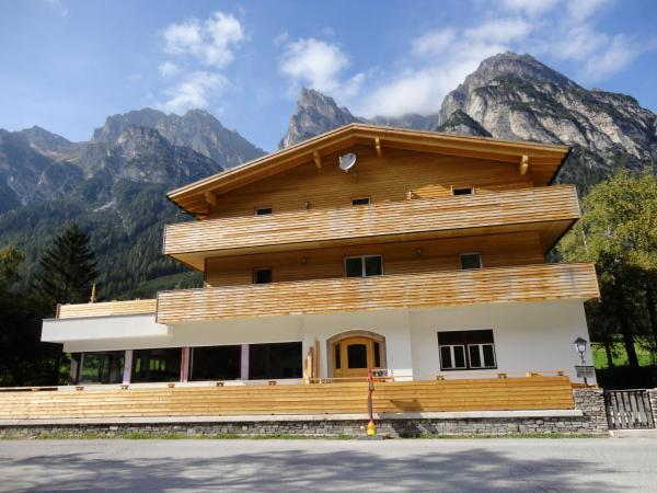 Zdjęcia hotelu: Gschnitzerhof, Gschnitz