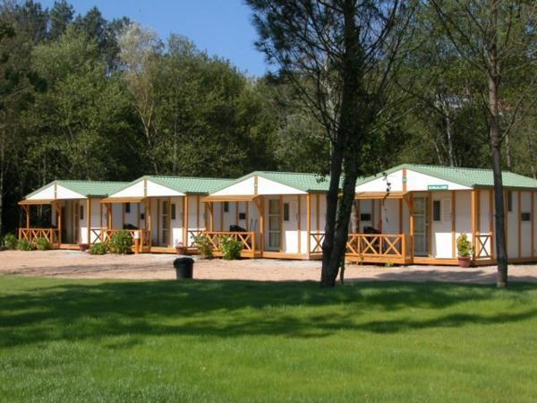 Hotel Pictures: Camping Baltar, Portonovo