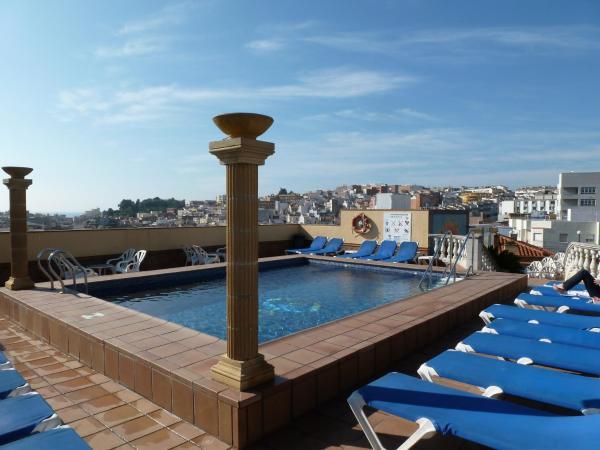 Hotel Pictures: Hotel Costa Brava, Blanes