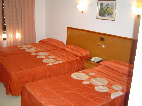 Hotel Pictures: , Calamocha