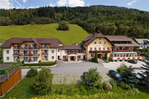 Hotelbilder: Landhotel Stofflerwirt, Sankt Michael im Lungau