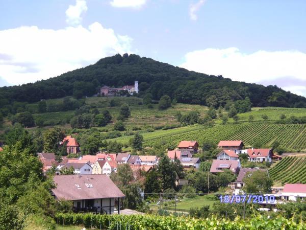Hotel Pictures: Feriendorf Sonnenberg, Leinsweiler