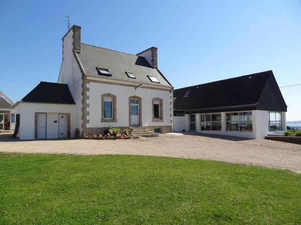 Hotel Pictures: La Maison De Kerdiès, Plougasnou