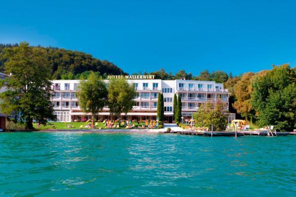 Fotografie hotelů: , Pörtschach am Wörthersee