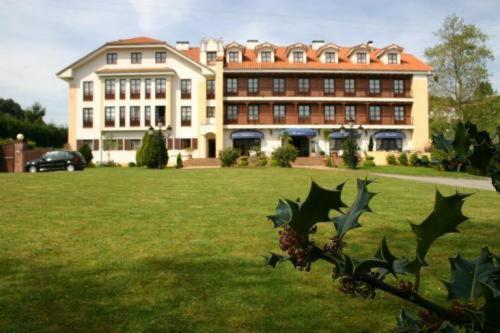 Hotel Pictures: , Comillas