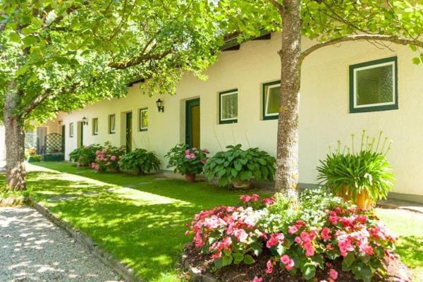 ホテル写真: Ferienwohnungen Kärnten Dr. Baumgartner, Faak am See