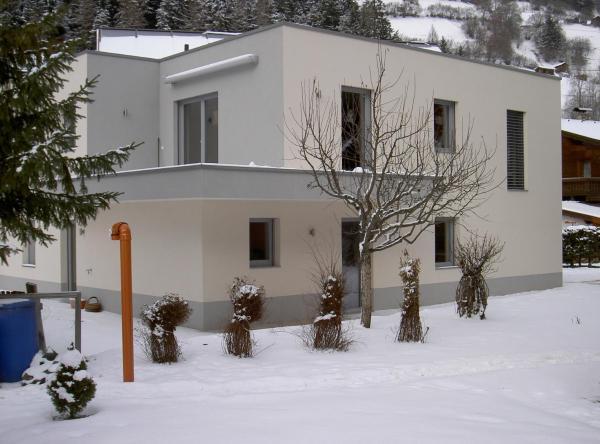 Φωτογραφίες: Appartement Christopherus, Pettneu am Arlberg