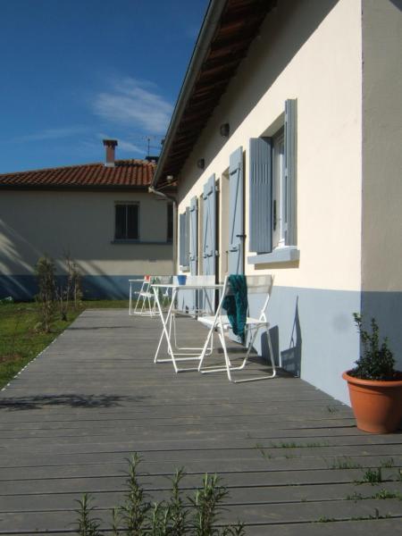 Hotel Pictures: Le Clos Albertine, Villeneuve-Tolosane