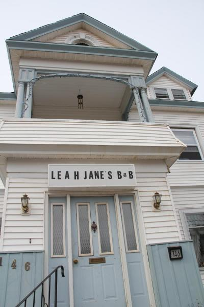 Hotel Pictures: Leah Jane's Bed & Breakfast, Moncton