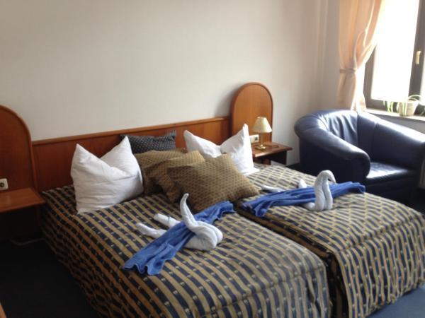 Hotel Pictures: Hotel Mauritius im Sachsenland, Crimmitschau