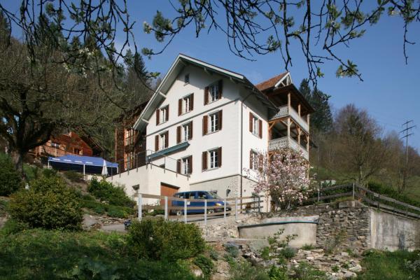 Hotel Pictures: Hotel Fontana Passugg, Chur