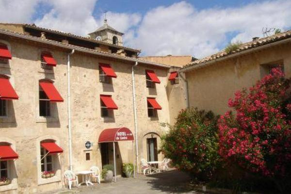 Hotel Pictures: Hotel du Centre, Pierrelatte